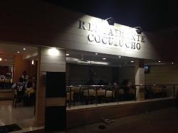 Restaurant Coculucho
