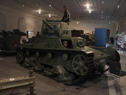 Military Museum's Manege
