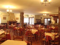 Restaurante Puerta del Valle