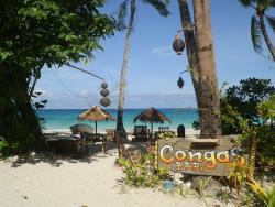 Congas Bar & Resto