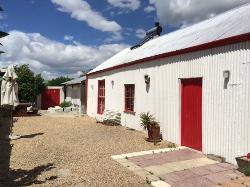 The Tin House