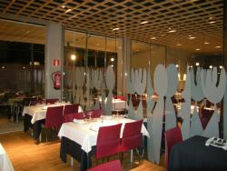 Restaurant La Sardana