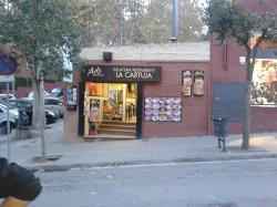El Gourmet del Plaza