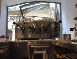 Deseo Cafe
