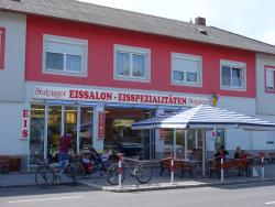Eissalon Statzinger