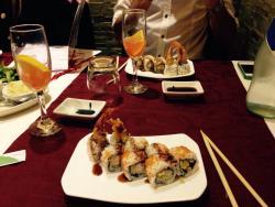 ristorante giapponese hana sushi