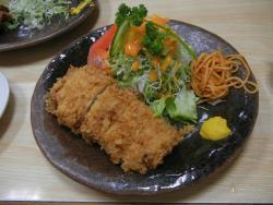 Tonsuzu