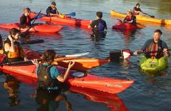 WAVpaddling - Day Courses