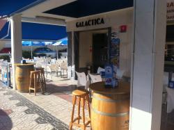 Bar Galactica