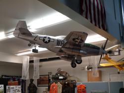 Spirit of Flight Center