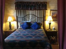 The Casitas at Smokey Springs Ranch