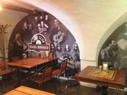 Rock-Cafe Pyl Vinila
