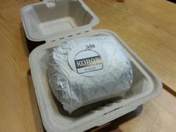Kobob Burger