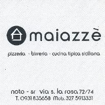 Maiazze