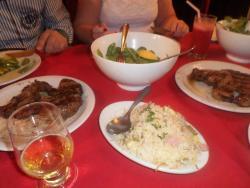 Degustti Gastronomia Caseira