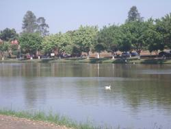 Cabrinha Lake