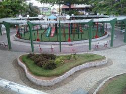Praça Martiniano Teixeira