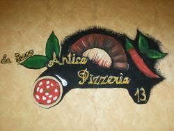 Antica Pizzeria 13