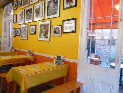 La Davina Cafe y Gelateria