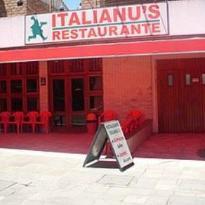 Italianu S Bar
