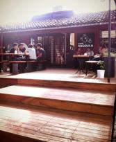 Cafe Brujula