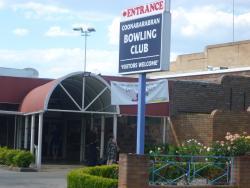 Coonabarabran Bowling Club