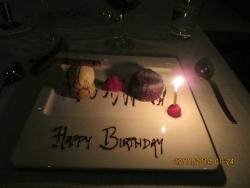 My Birthday :)
