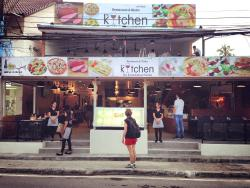 The Kitchen Lamai