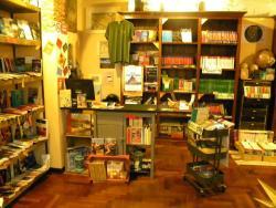 L'Orsa Minore, Libri & Mappe