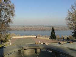 Shevchenko National Preserve