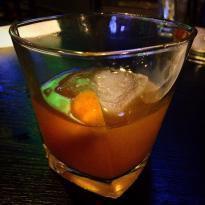 Prohibition Gastro Lounge