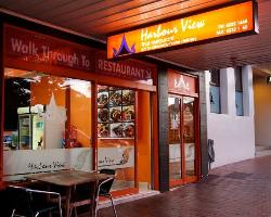 Harbourview Thai Restaurant