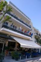 Hotel Phidias