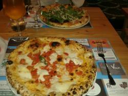 Pizzeria Bella Ischia