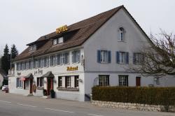Hotel-Restaurant Zum Kreuz