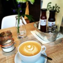 Forks Cafe