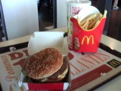McDonald's - Flers en Escrebieux