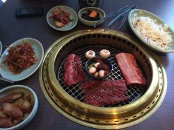 Sura Korean Bbq Restaurant Richmond