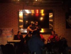 Saint Andrews Bar