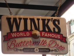 Wink's Buttermilk Drop Bakery and Bistro
