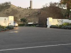 Welcome To Wente