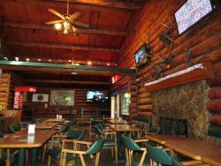Cultus Lake Pub