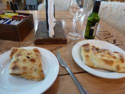 Cafeteria El Ovejero Patagonico