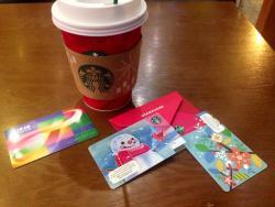 Starbucks IBIS
