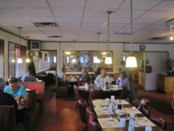 H&H Bakery & Restaurant, Pinconning, MI Nov 2014
