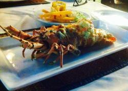 Samui aussie Steak & Seafood