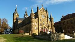 Saint Meinrad Archabbey Guest House & Retreat Center