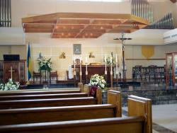 St. Francis Xavier Cathedral