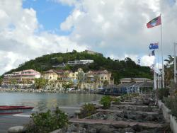 Office de Tourisme Marigot