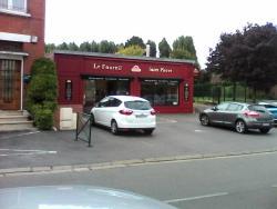 Le Fournil Saint Pierre